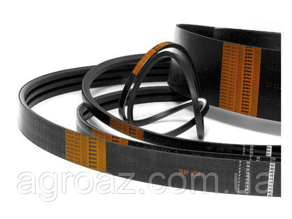 Ремень 45х20-3186 (HL 3186) Harvest Belts (Польша) 80230077 зубч. New Holland