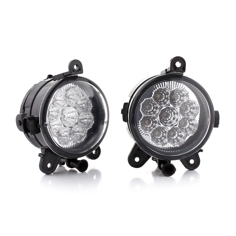 Фара противотуманная 2170 LAVITA LED (к-т 2 шт)