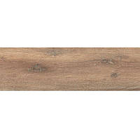 Плитка Cersanit  Frenchwood Brown / підлога Френчвуд браун 185x598