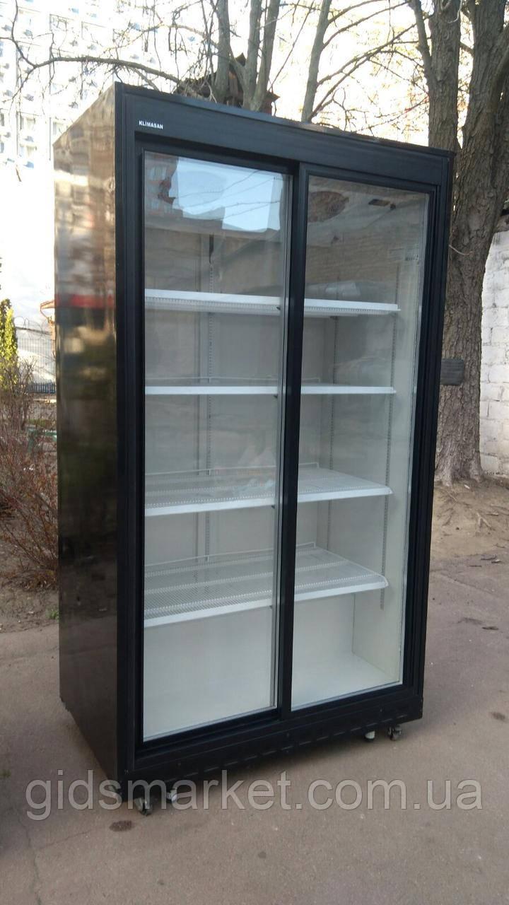 Холодильные шкаф Klimasan 900 л. 1100л. новые. Турция.