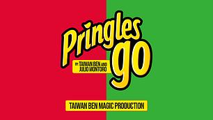 Реквізит для фокусів | Pringles Go (Green to Red), фото 2