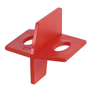 3Д хрестики багаторазові (25шт), шов 2мм, фото 2