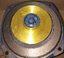 Центробежный поверхностный насос для полива Ocean CF-750., фото 8
