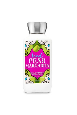 Лосьон для тела Bath&Body Works Iced Pear Margarita Body Lotion 236 мл