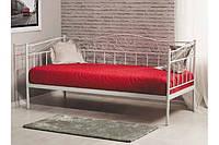 Кровать Birma 90см белая Signal