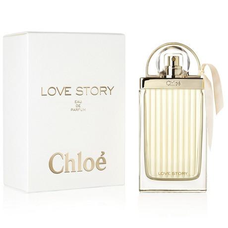 Женский аромат Chloe Love Story 2017