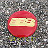 3D наклейка для дисков BBS. 65мм ( ВВS )