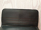 Жіночий гаманець клатч портмоне Baeller Forever чорний, фото 4