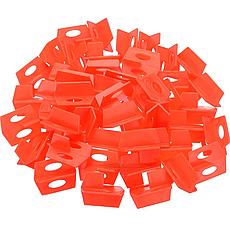 3Д хрестики багаторазові (25шт), шов 2мм, фото 3