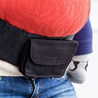 Съемный кошелёк на пояс эргорюкзака DI SLING Adapted