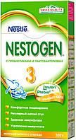 Суха молочна суміш Nestogen Prebio 3 350 г (12317872)