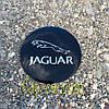 3D наклейка для дисков Jaguar. 65мм ( Ягуар )