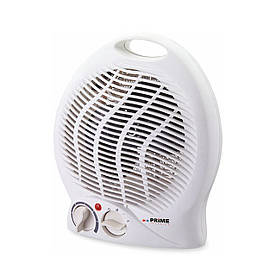Тепловентилятор Prime Technics HFV 215 напольный обогреватель для дома офиса (4020-11096)