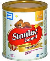 Суха молочна суміш Similac ізоміл 400 г (10145104)