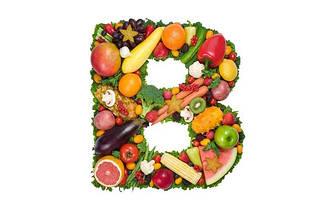 Вітамін Б