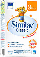 Суха молочна суміш Similac Classic 3 300 г (20031858)