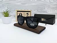 Брендовые солнцезащитные очки в стиле Versace   Защита UV 400