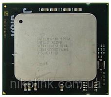 Процессор Intel Xeon E7520 1.86GHz/18Mb/4.8 GT/s, s1567 (AT80604004887AA), Tray, б/у