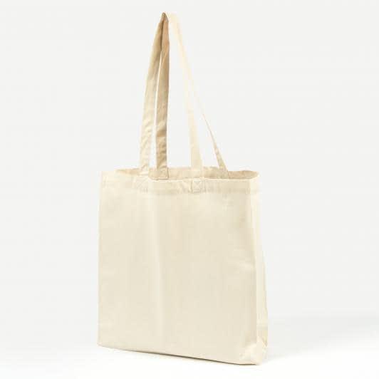 Еко-сумка шопер, велика