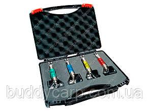Набор свингеров на цепочке в кейсе 4 шт электронные