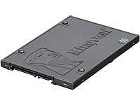 "Накопичувач SSD Kingston A400 240GB 2.5"" SATAIII 3D TLC"