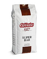 Кава в зернах Carraro Super Bar 70\1 кг 30