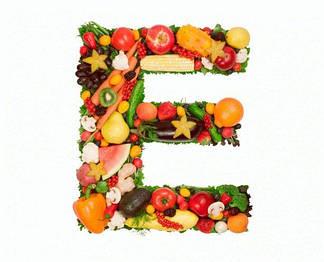 Вітамін Е