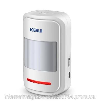 Беспроводной GSM датчик движения Kerui-P819 New 433 мГц