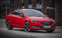 Opel Insignia 2018+