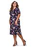 Женские платья летние размеры 50-56, фото 2