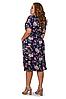 Женские платья летние размеры 50-56, фото 4