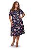 Женские платья летние размеры 50-56, фото 3
