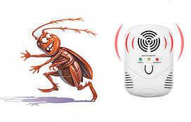 Отпугиватели и борьба с насекомыми
