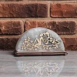 Соляной светильник Фея, фото 3