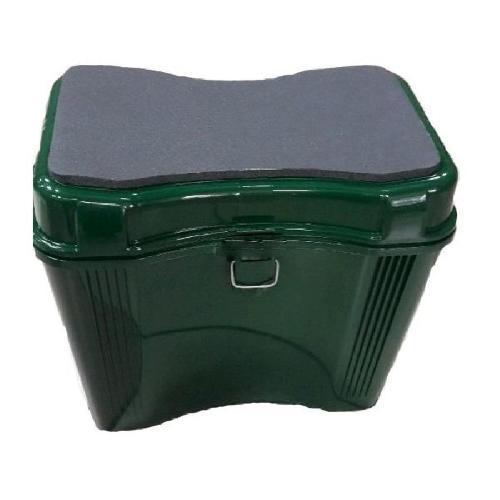 Ящик рибальський Tramp TRA-152, зелений