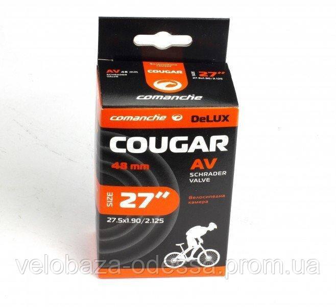 Камера CSC Cougar 27.5X1.90/2.125, AV 48MM
