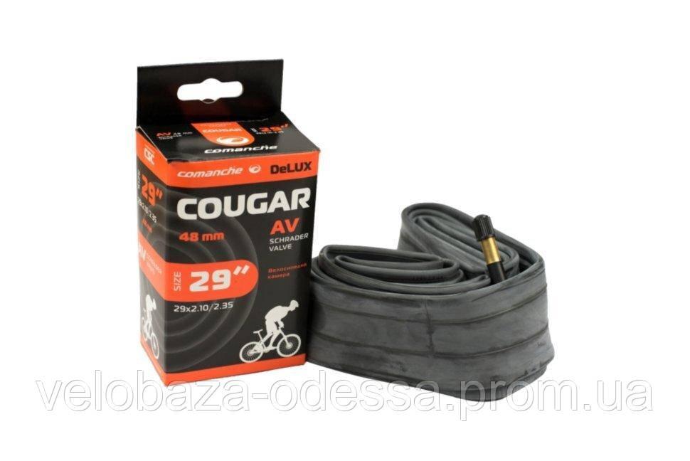 Камера CSC Cougar 29X2.10/2.35, AV 48MM