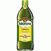 Оливкова олія першого віджиму Moninіі Extra Vergine Classico 1л, фото 1
