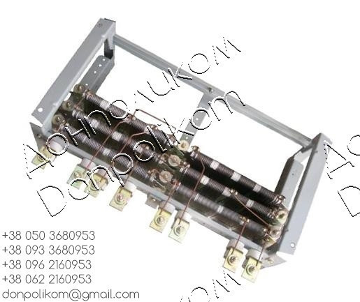 БК12 ИРАК434331.003–05  блок резисторов