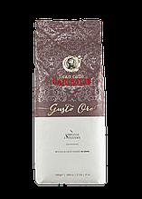 Кофе в зернах 1кг Garibaldi Gusto Oro (Италия) ОПТ