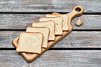 Деревянная менажница. Деревянные доски для подачи.Фигурная. (A01013), фото 1