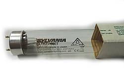 Лампа батеріцидна G15W Silvania (Japan) 45 см