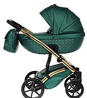 Дитяча коляска 2 в 1 Tako Cristal Fluo 04, фото 1