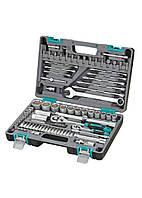 Набор инструментов 82 предмета STELS 14105