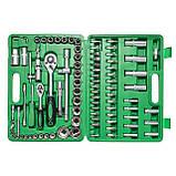 Набор инструмента 94 предмета INTERTOOL ET-6094SP, фото 4