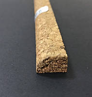 Корковий внутрішній куточок/плінтус 900х15х10мм, LP3