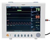 Монитор прикроватный многофункциональный медицинский Праймед PC-9000f