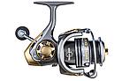 Рыболовная безынерционная  Катушка deukio HS ( 3000 размер ), фото 2