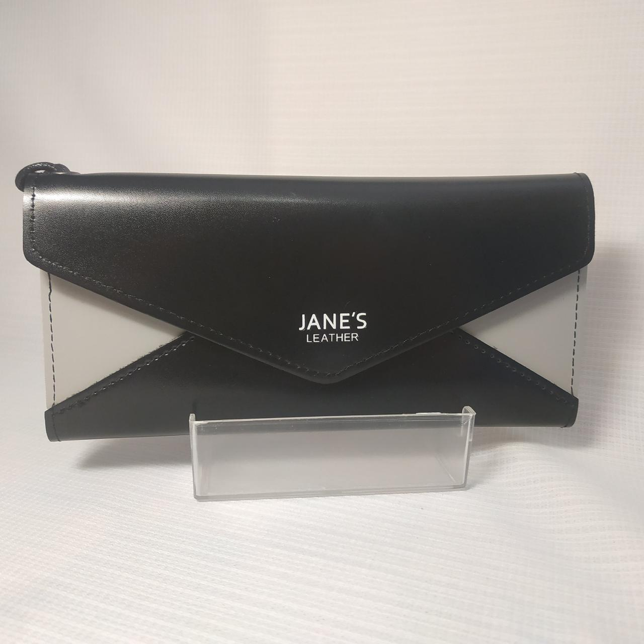 Классический женский кошелек клатч из PU кожи DBL-PU-0001