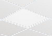 Встраиваемая светодиодная панель CoreLine Panel RC132V G4 LED36S/840 PSD W60L60 OC ELB3, Philips